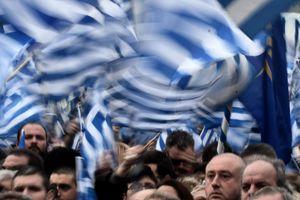 Стала известна дата референдума по вступлению Македонии в НАТО и ЕС