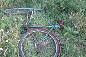 Пьяное ДТП в Киевской области: Mercedes насмерть сбил велосипедиста