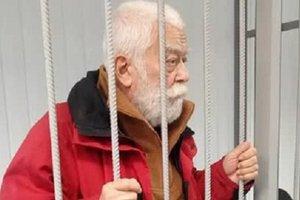 В Харькове 84-летнему ученому дали 12 лет тюрьмы за госизмену