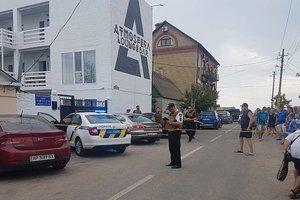 """Убийство бойца """"Донбасса"""" в Бердянске: копы сообщили о ходе расследования"""