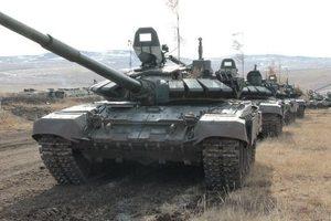 Россия готовит войска и может напасть: Турчинов указал на опасность для Украины