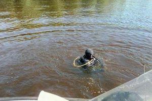 В Запорожской области нашли очередного утопленника