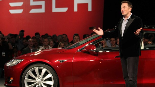 Tesla закончила 2-ой квартал срекордными убытками
