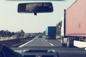 Россия должна снять ограничения на транзит украинских товаров - Минэкономики