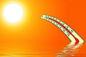 Европу накрыла адская жара, и дальше - хуже