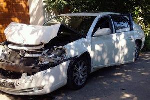 """В Одессе на лидеров местного """"Руха"""" напали с использованием грузовика: опубликованы фото"""