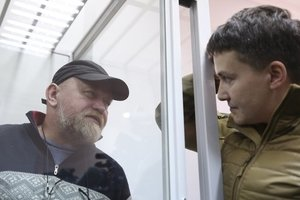 Из-за атаки Савченко могли пострадать более семи тысяч киевлян – эксперт