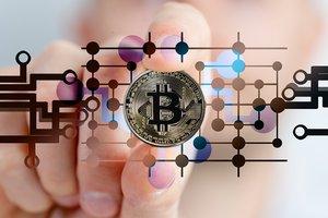Курс Bitcoin закрепился на новой отметке