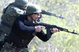 В Горловке российские военные устроили стрельбу по подросткам: разведка озвучила детали