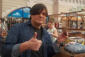 """Автор хита """"Голубая луна"""" прибыл в Одессу и выступит на концерте"""