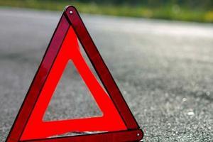 В Луцке после ДТП у водителя случился приступ эпилепсии