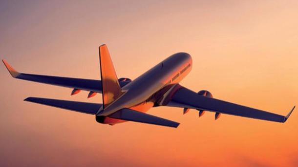 Авиакомпания задержала насутки два рейса