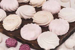 Как приготовить домашний зефир: рецепт Лизы Глинской