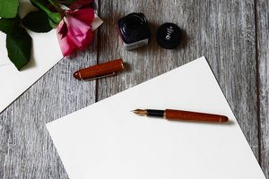 Как наладить связь с подсознанием с помощью ручки