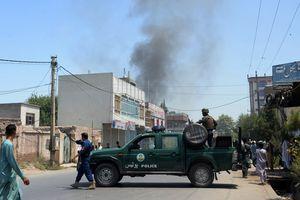 Теракт в мечети в Афганистане: погибли 30 человек