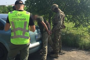 На Закарпатье военные торговали ворованной взрывчаткой и патронами