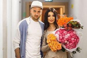 Жена Ярослава Ракицкого сделала трогательное видео в честь дня рождения мужа