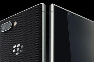 Blackberry создала смартфон, который невозможно взломать