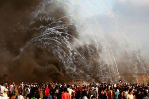 Столкновения на границе с сектором Газа: один палестинец погиб, более двухсот получили ранения