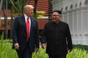 Лидеру Северной Кореи передали письмо от Трампа