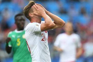 Именитый защитник завершил карьеру в сборной Польши