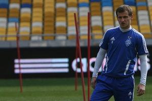 Александр Алиев будет играть в чемпионате Киевской области