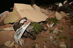 Количество жертв землетрясения в Индонезии возросло