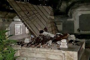 Землетрясение в Индонезии: число жертв приблизилось к 100