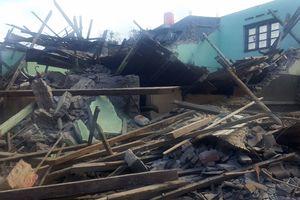 Мощное землетрясение в Индонезии: погибли уже 142 человека