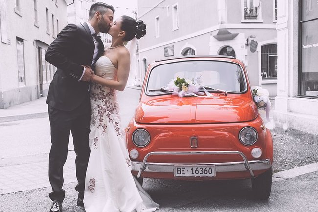 Свадьба. Фото: pixabay