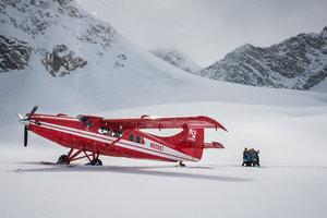 В США разбился самолет с туристами: есть погибшие