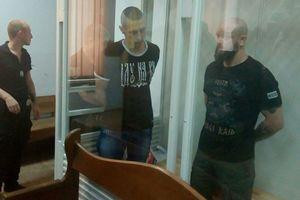 Убийство Вороненкова: суд продлил меру пресечения двоим подозреваемым
