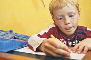 Скоро в школу: как подготовить малыша к учебным будням