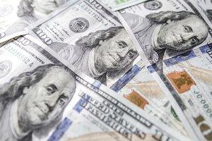Украина теряет валютные резервы