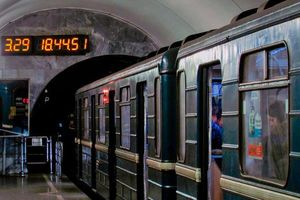 В метро Киева введут новый сервис для пассажиров