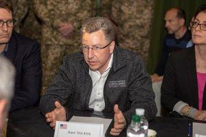 Россия пытается скрыть от мира катастрофу, которую создала на Донбассе - Волкер