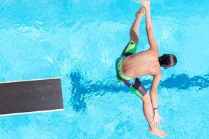 В Киеве пройдет чемпионат Европы по прыжкам в воду