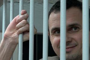 В России рассказали о состоянии здоровья голодающего Сенцова