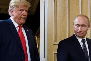 Мифы о встрече Трампа с Путиным: предал ли президент США интересы Америки