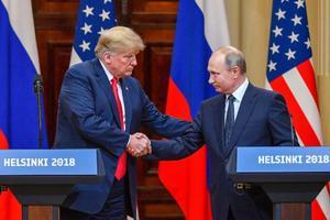 Мифы о встрече Трампа с Путиным: что решили по Ирану и Сирии
