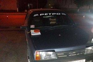 В Винницкой области автомобиль сбил 81-летнюю велосипедистку