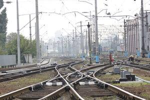 """Стало известно расписание поезда """"четырех столиц"""" из Киева в города ЕС"""