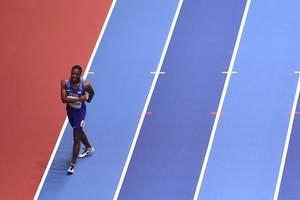Чемпион мира по легкой атлетике разбился в автокатастрофе