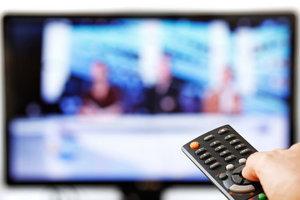 Киев и Кировоградская область попрощались с аналоговым телевидением