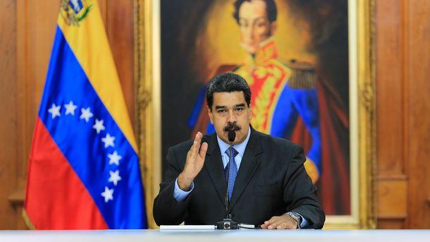 Покушение наМадуро: власти Венесуэлы призвали Трампа выдать заговорщиков
