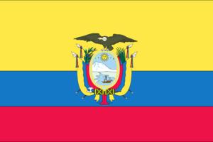 В Эквадоре ввели режим чрезвычайного положения из-за беженцев