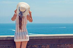 Что может рассказать о девушке ее пляжный наряд: уникальный тест