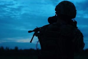 Снайперы Сил специальных операций определили лучших: появилось яркое видео