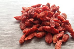 Тайны суперфуда: вся правда о ягодах годжи и три способа их приема