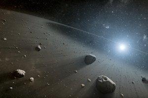 Сломанный телескоп совершил неожиданное открытие